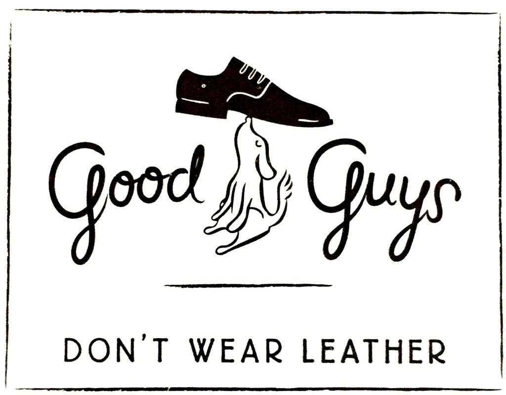 ブランド紹介「Good Guys」