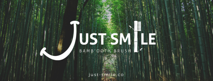 ブランド紹介「Just Smile」