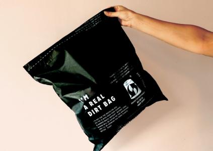 プラスチック問題解決の鍵!? コンポスタブルなパッケージソリューション「The Better Packaging」